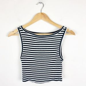 3/$20 | Kimchi Blue Urban Outfitters Crop Top